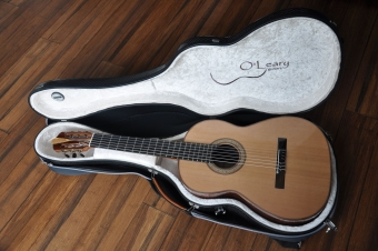 cccase oleary guitar