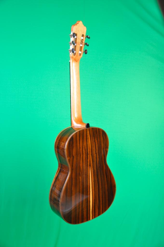 ziricote rosewood